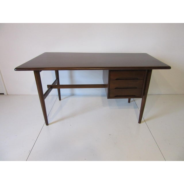 Danish Mid-Century Desk For Sale - Image 10 of 10