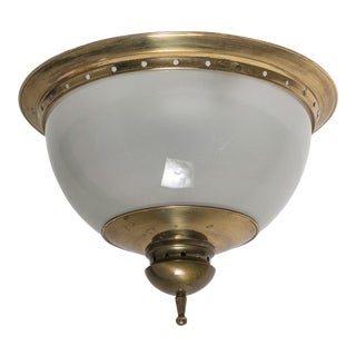 Ceiling Lamp by Caccia Dominioni for Azucena