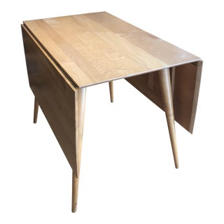 Paul McCobb Planner Group Maple Dining Table