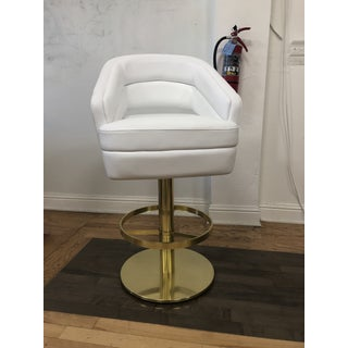 New Russel Barstool by Essential Homes Preview