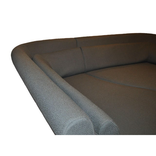 1990s French Ligne Roset Ying-Yang Sofa Sectional For Sale In Atlanta - Image 6 of 13