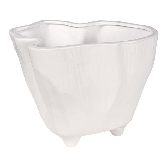 Everest Ceramic Vase For Sale