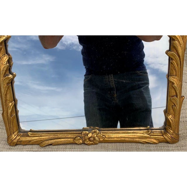 Friedman Brothers Trumeau Style Mirror For Sale In Tampa - Image 6 of 9