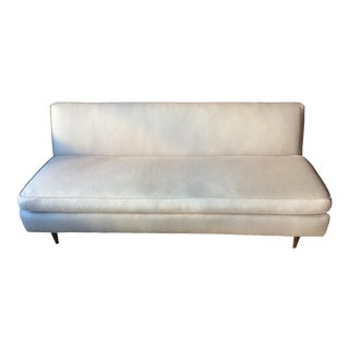 Mid Century Studio Sofa For Sale