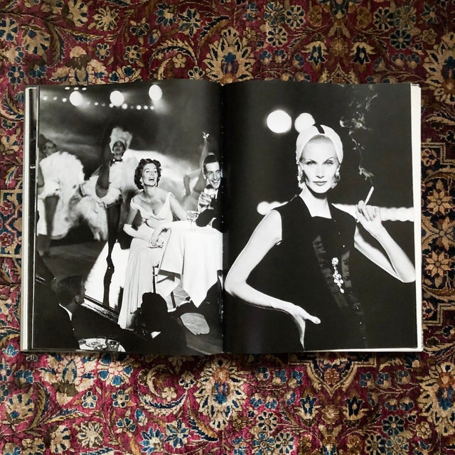 Signed First Edition, Avedon: Photographs 1947-1977 For Sale In Houston - Image 6 of 11