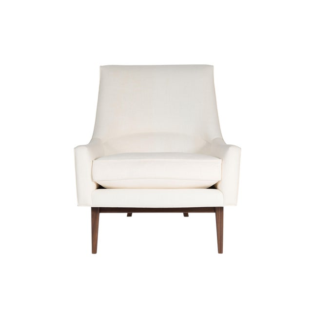 Cedrick Lounge Chair For Sale