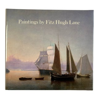 1980s Paintings by Fitz Hugh Lane For Sale