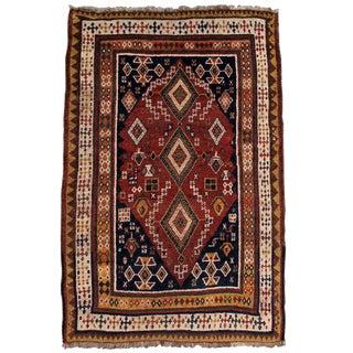 Qashqai Tribal 'Gabbeh' Rug For Sale