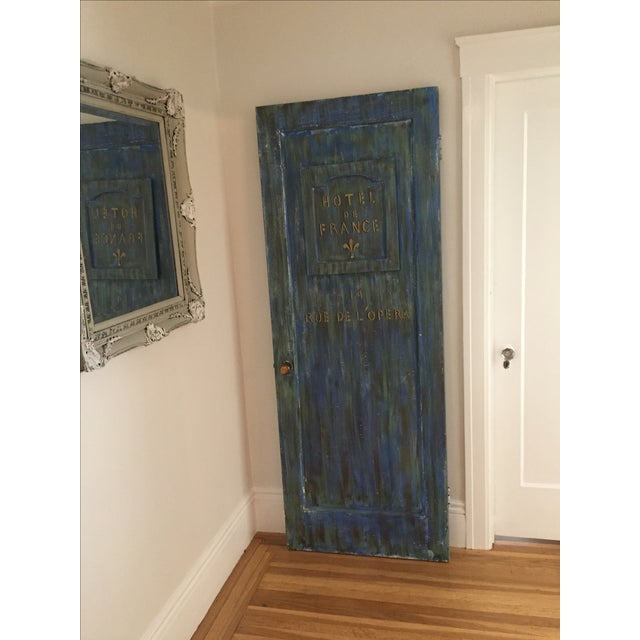 French Country Entryway Door - Image 7 of 9