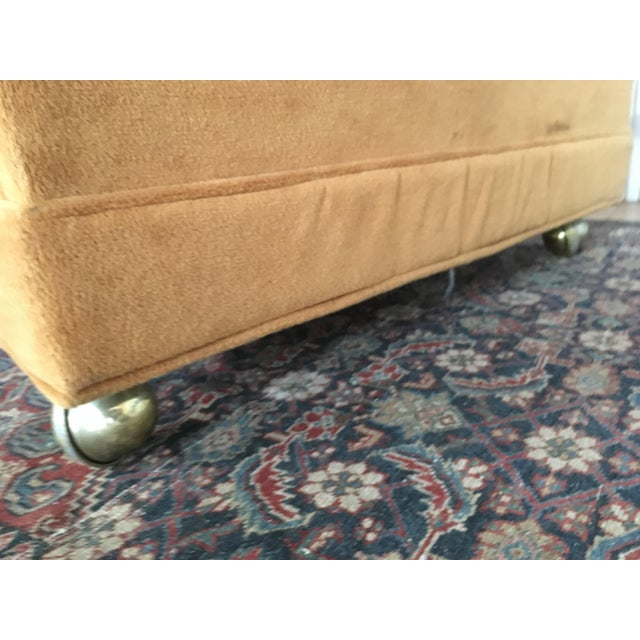 1970s Kroehler Mid-Century Club Chair For Sale - Image 5 of 7