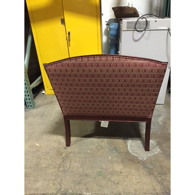 Cabot Wrenn Lounge Chair - Image 5 of 5