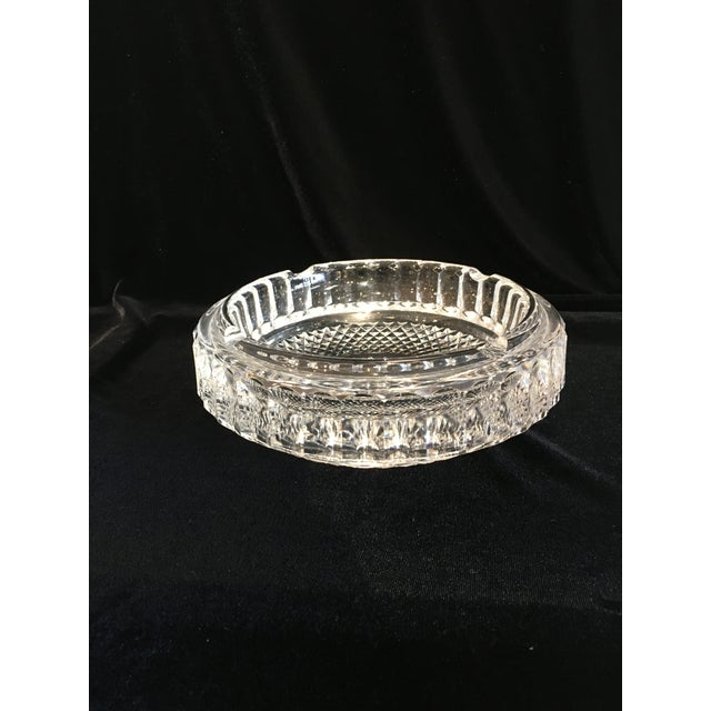 Waterford Crystal Ashtray - Image 2 of 4