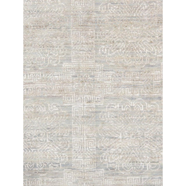"""Pasargad Transitiona Area Rug- 8' 1"""" X 9' 9"""" - Image 2 of 3"""