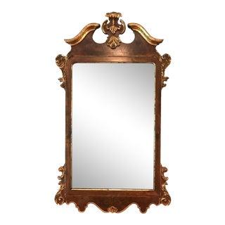 1960s LaBarge Italian Georgian Style Mirror