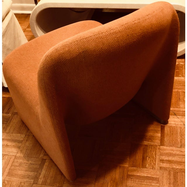 Alky Chair by Giancarlo Piretti for Castelli, Italy, 1970s For Sale - Image 6 of 8