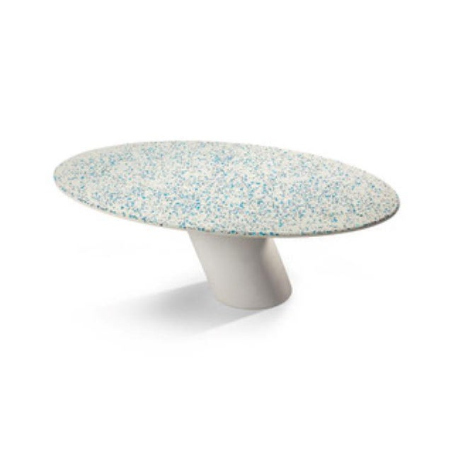 Contemporary Contemporary Cantilever Coffee Table For Sale - Image 3 of 3