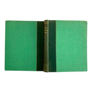 1964 The Island Race, Winston S Churchill Book For Sale