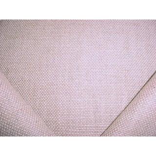 3y Ralph Lauren Lcf65949f Hutchins Burlap Linen Beige Upholstery Fabric For Sale