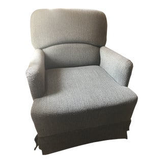 Leggett & Platt Contemporary Swivel Rocker For Sale