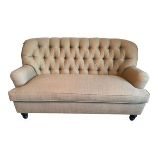 C.R. Laine Prosperity Settee For Sale