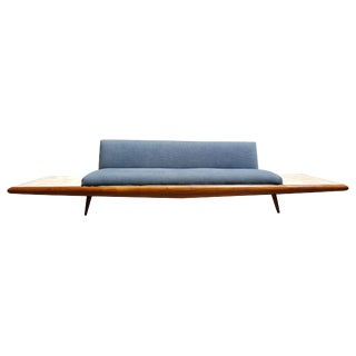 Mid-Century Adrian Pearsall Platform Sofa by Craft Associates