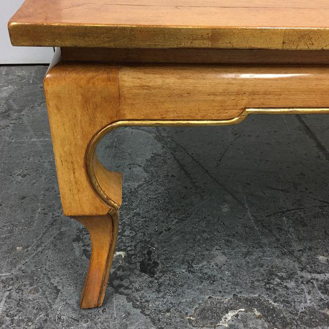 Kangji Coffee Table By Erika Brunson - Image 7 of 10