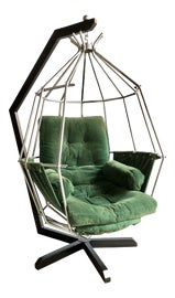 Image of Patio Rocking Chairs