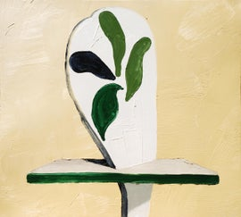 Image of Newly Made Tan Fine Art