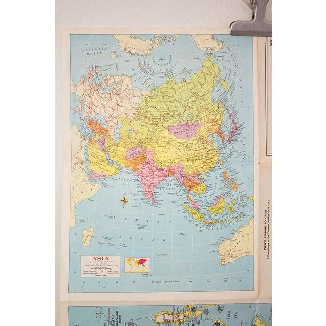 1970s Map of Vietnam - Image 4 of 6