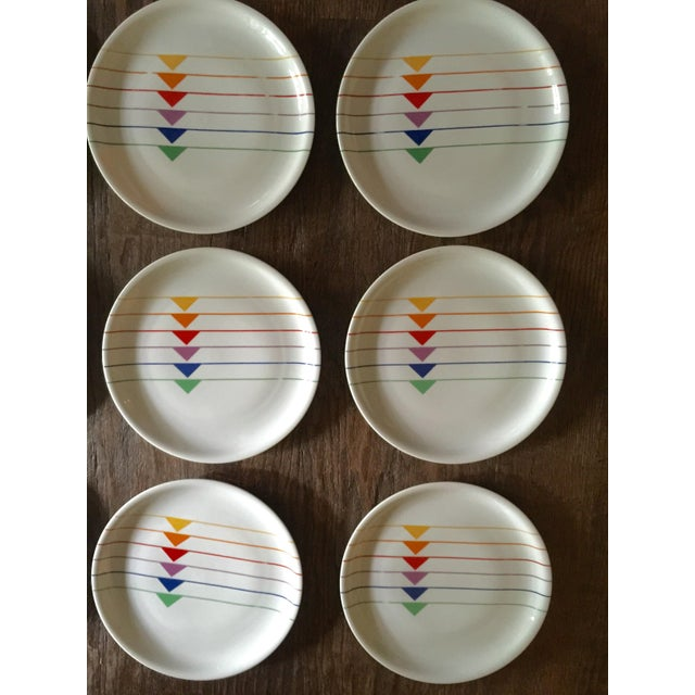 Harmony Block Vista Alegre Plates - Set of 13 - Image 6 of 9