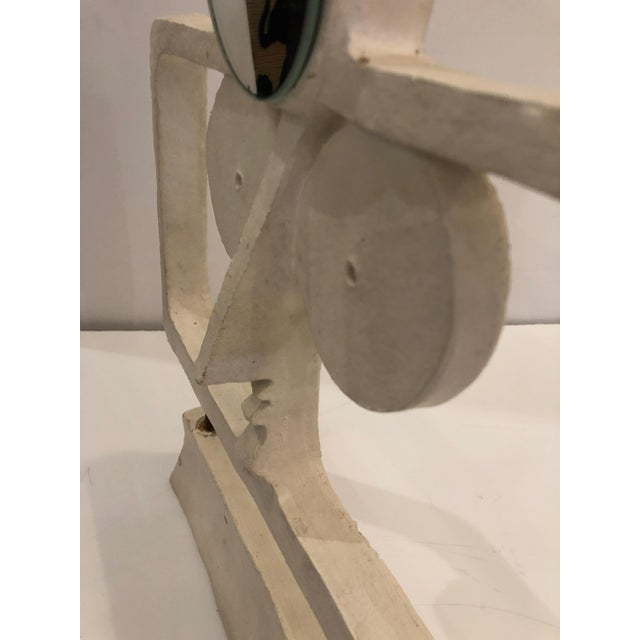 1960s 1960s Vintage David Gil Abstract Mid-Century Modern Sculpture For Sale - Image 5 of 12