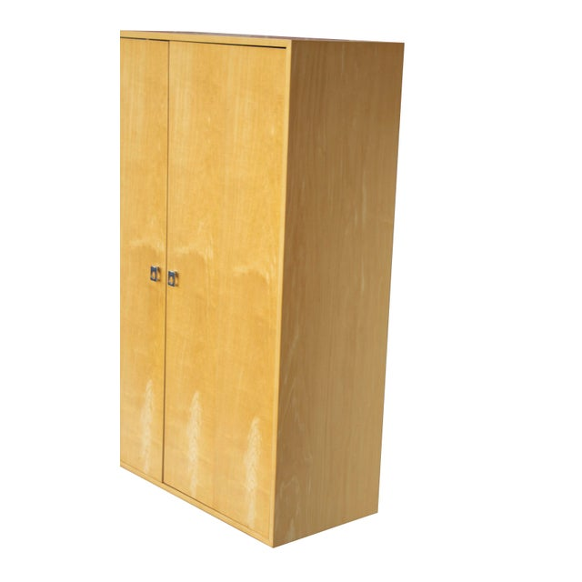 Metal Modular Hutch or Wardrobe by Jack Cartwright for Founders For Sale - Image 7 of 12