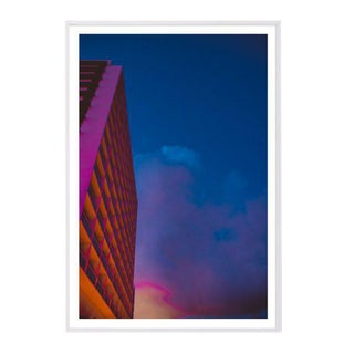 """""""Hot Night #1"""" Unframed Photographic Print For Sale"""