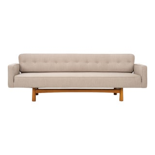 Edward Wormley Gondola Style Sofa for Dunbar For Sale
