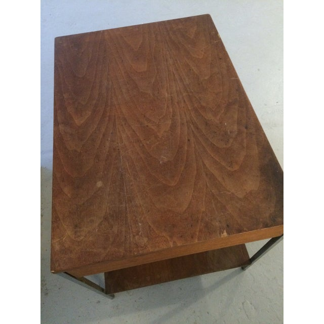 George Nelson for Herman Miller Side Table - Image 12 of 12