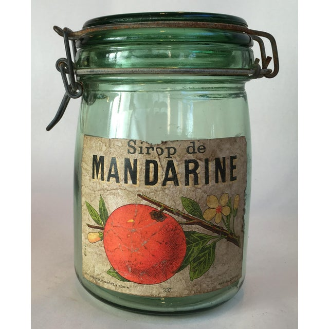 1930s French Canning Jars - Set of 3 - Image 5 of 6