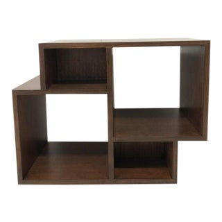 Century Furniture Geometric Modular Bookcase For Sale