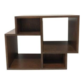 Century Furniture Geometric Modular Bookcase For Sale