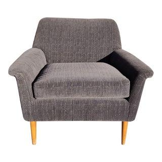 Vintage Mid-Century Dux Lounge Chair For Sale