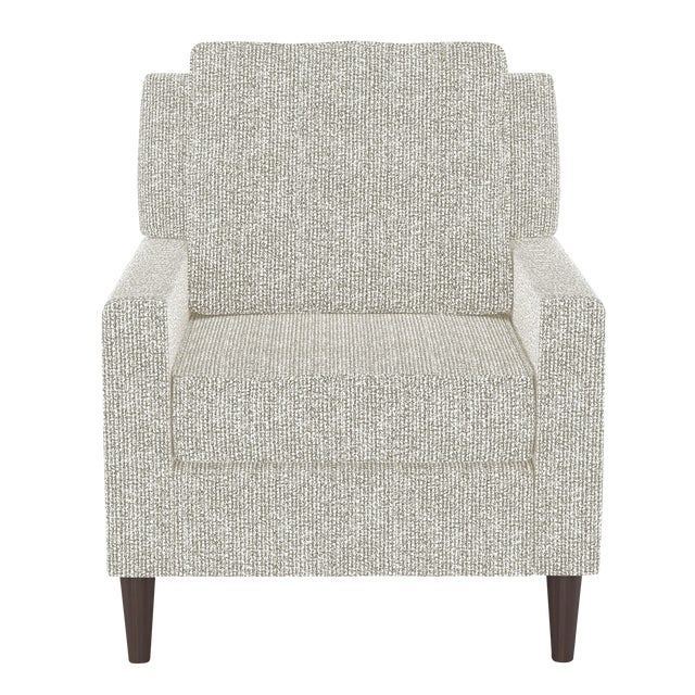 Armchair in Solitude Natural For Sale