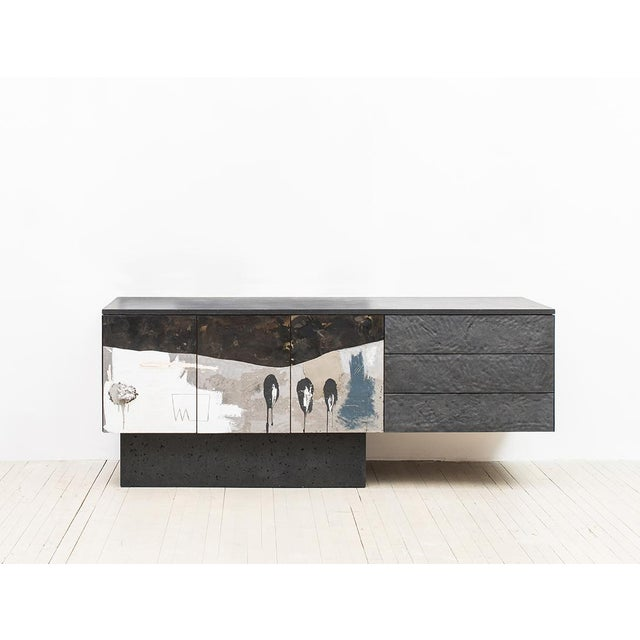 Modern Stefan Rurak, Console Diptych, Usa, 2019 For Sale - Image 3 of 10