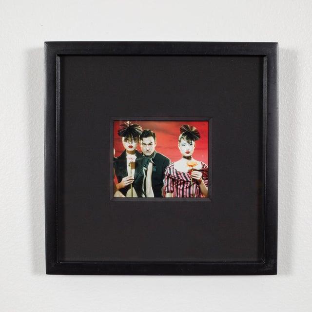 Polaroid Test Image by Denise Tarantino for Dah Len Studios For Sale - Image 4 of 4