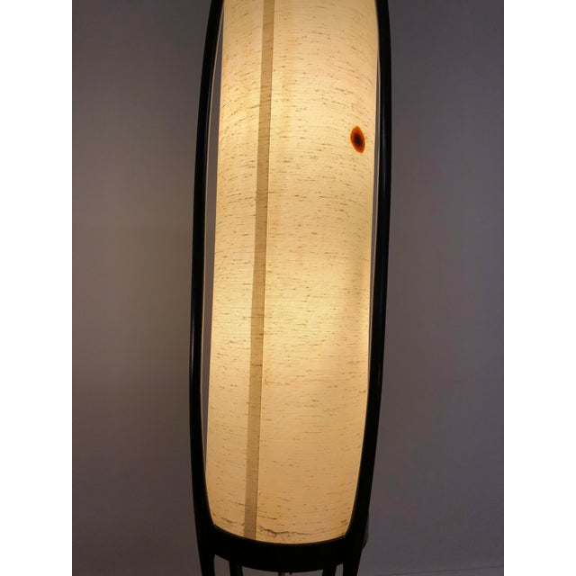 Modeline of California Sculptural Mid-Century Modern Floor Lamp For Sale - Image 11 of 13