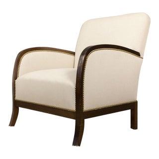 Art Deco Style Lyon Armchair