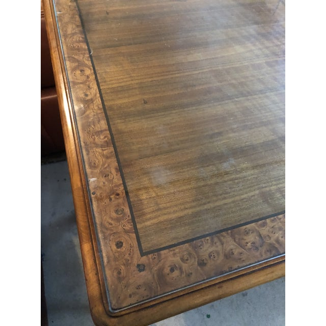 Early 20th Century Louis XV Style Sideboard Buffet For Sale In Chicago - Image 6 of 12