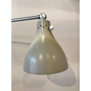 Adjustable Greta Von Nessen Wall Lamp Preview