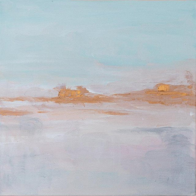 Dolores Tema, Mist Rising Painting, 2018 For Sale In New York - Image 6 of 6