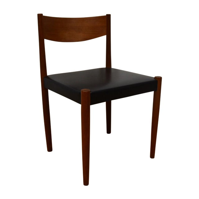 Poul Volther Dining Side Chair - Image 1 of 11