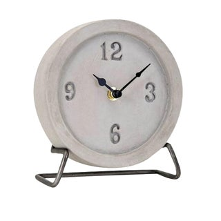 Modern Table Clock For Sale