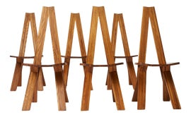 Image of Dining Chairs in San Francisco